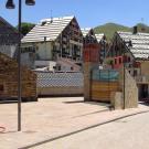 """Borgo """"Stalle Lunghe"""" a Prato Nevoso - piazza"""