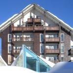 Stalle Lunghe - Edificio residenziale lotto L1 Diamant